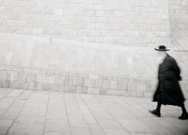 Photograph - Solitude In Israel by Shaun Higson