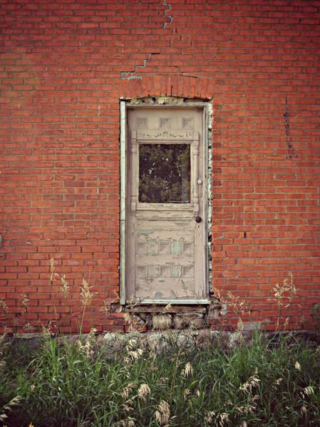 Real Ghosts Wall Art - Photograph - Spider House by Cyryn Fyrcyd