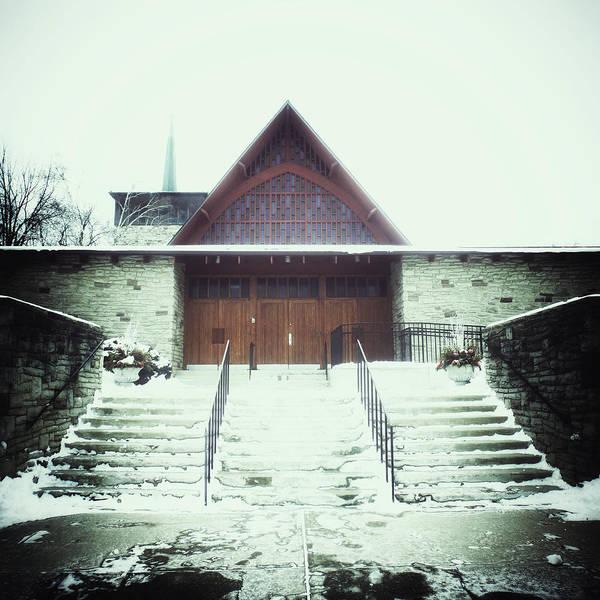 Photograph - St. Giles Kingsway Presbyterian Church by Natasha Marco