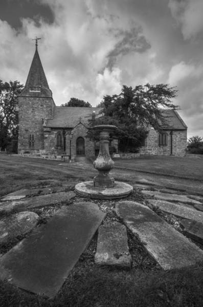 Photograph - St Mary's by Ian Mitchell
