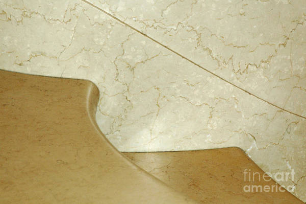 Photograph - Stairs 2 by Kathleen Gauthier
