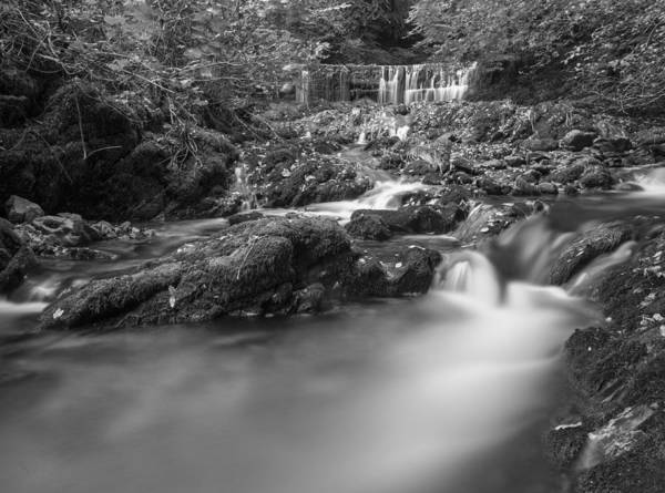Wall Art - Photograph - Stockghyll Force by Graham Moore