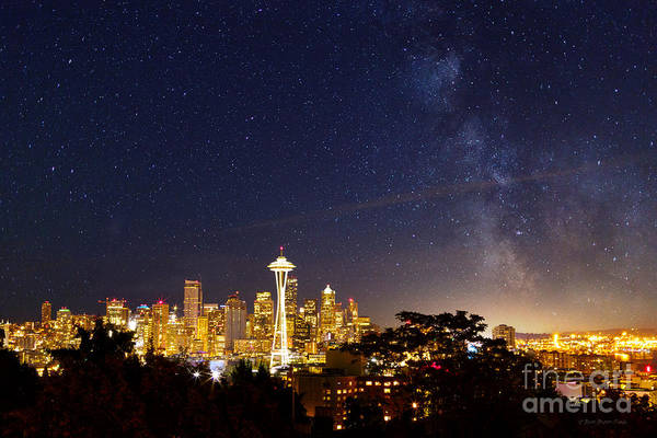 Photograph - Summer Nights by Beve Brown-Clark Photography