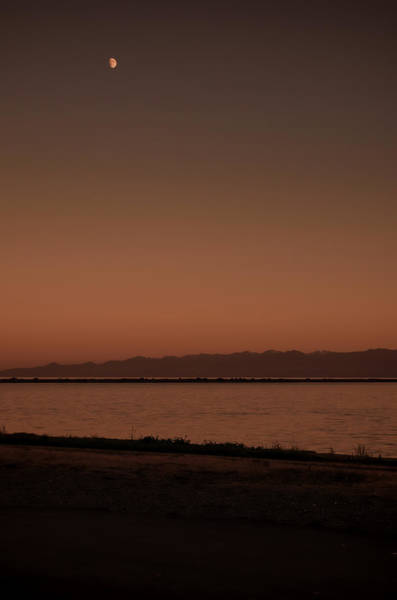 Photograph - Coastal Sunset by Marilyn Wilson