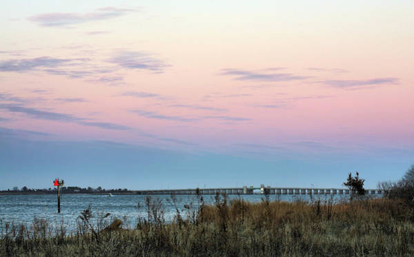 Photograph - The Bay by JC Findley