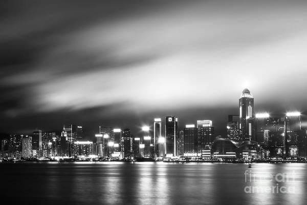 Photograph - The Beauty Of Hong Kong by Didier Marti