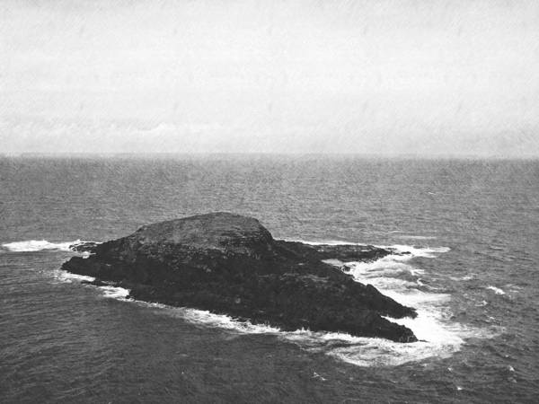 Photograph - The Island by Frank Wilson