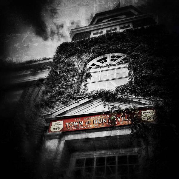Photograph - The Town Hall by Natasha Marco