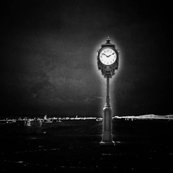 Photograph - Time Stands Still by Natasha Marco