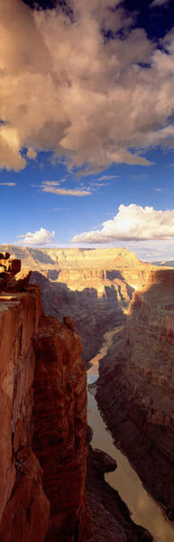Grand Mesa Photograph - Toroweap Point, Grand Canyon, Arizona by Panoramic Images