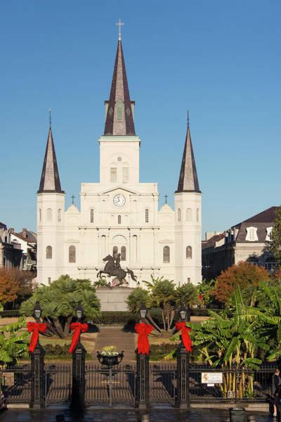 Vieux Carre Wall Art - Photograph - Us, La, New Orleans by Trish Drury