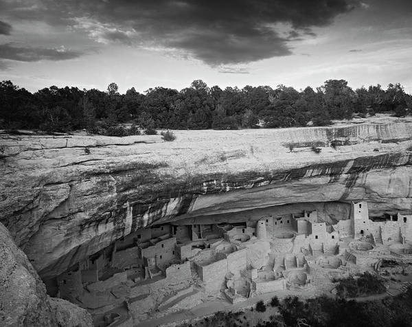 Anasazi Ruin Photograph - Usa, Colorado, Mesa Verde National Park by Jaynes Gallery