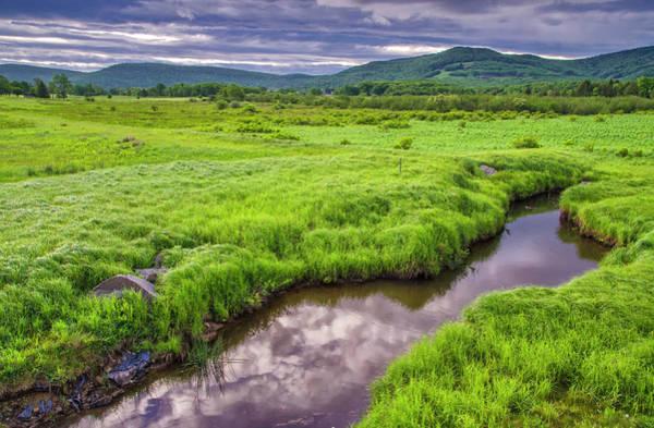 Davis Photograph - Usa, West Virginia, Davis by Jaynes Gallery