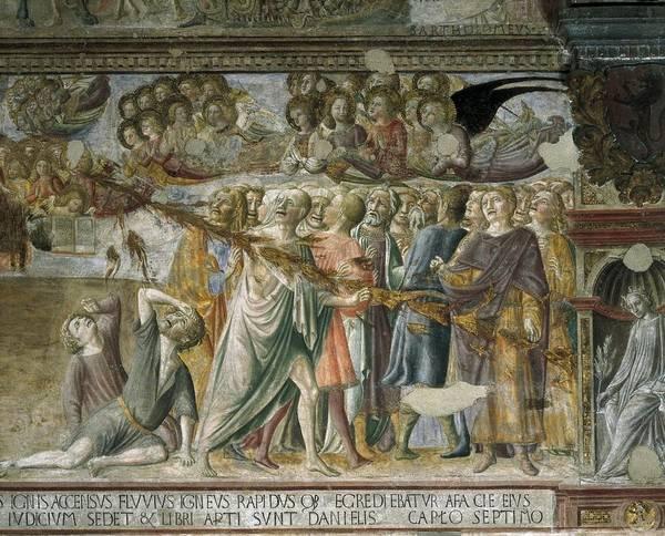 Wall Art - Photograph - Vecchietta, Lorenzo Di Pietro by Everett