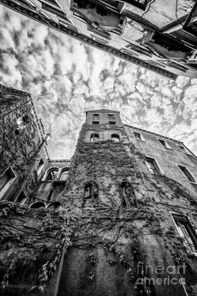 Photograph - Venice by Traven Milovich