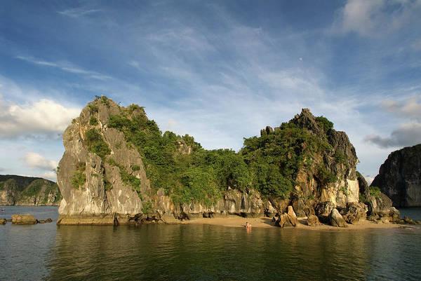 Quang Nam Province Photograph - Vietnam by Sergi Reboredo