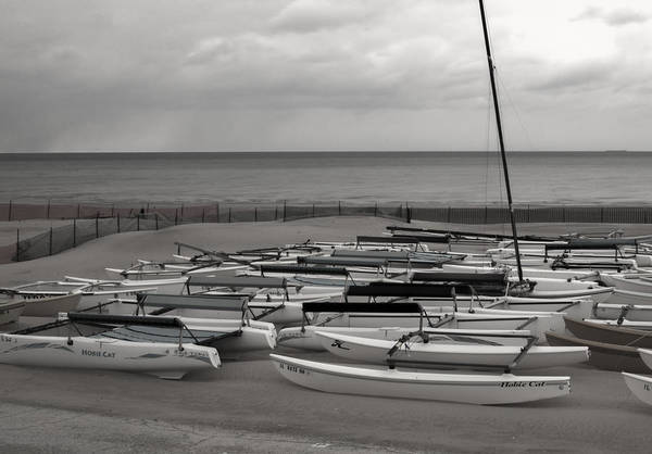 Photograph - Waiting To Sail by Miguel Winterpacht