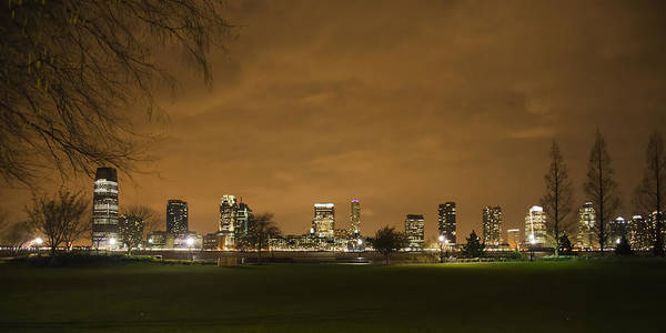 Photograph - Walking Around Battery Park City by Theodore Jones