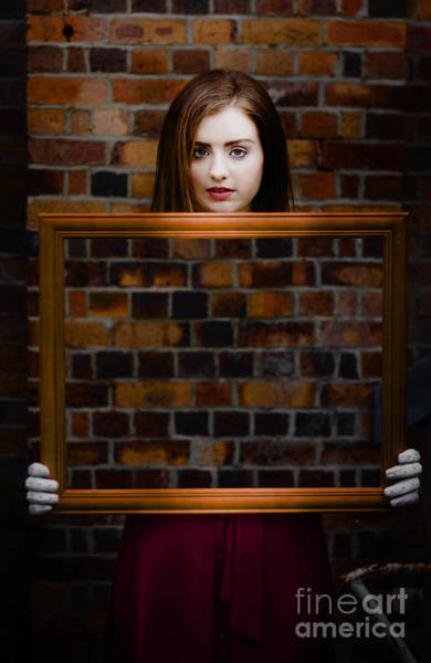 Disappear Wall Art - Photograph - We All Fade And Disappear by Jorgo Photography - Wall Art Gallery