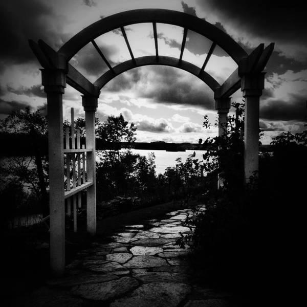 Photograph - Welcome by Natasha Marco
