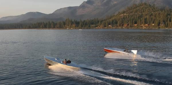 Photograph - West Shore Lake Tahoe by Steven Lapkin