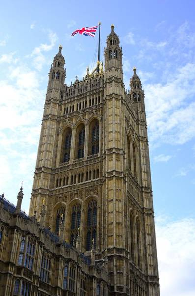 Photograph - Westminster by Richard Henne