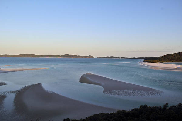 Photograph - Whitsunday Island by Debbie Cundy