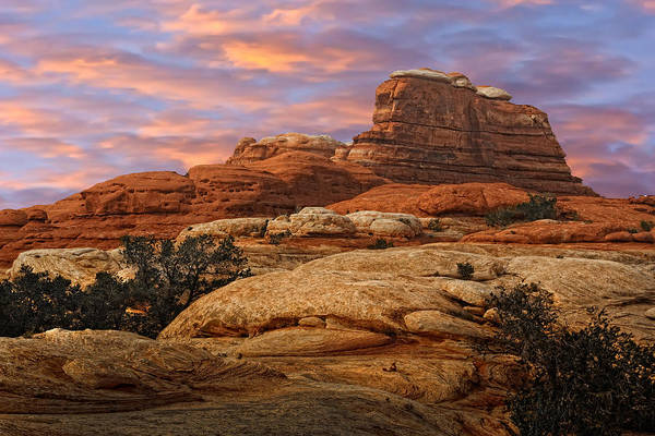 Douglas County Wall Art - Photograph - Canyonlands National Park Utah by Douglas Pulsipher