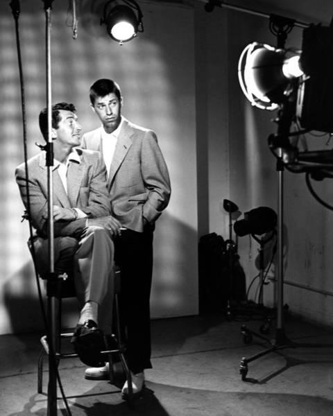 Dean Martin Photograph - Dean Martin by Silver Screen