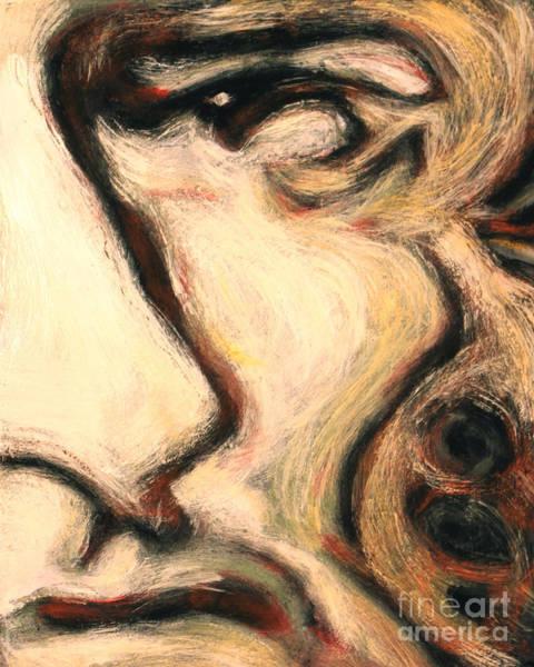 10.  John Tyler Art Print