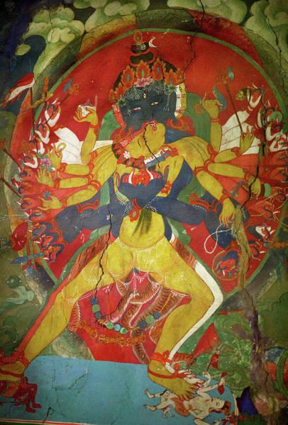 Wall Art - Photograph - Ladakh, India The Interior by Jaina Mishra