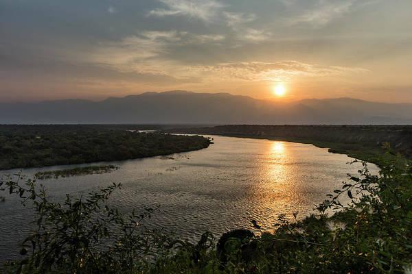 Photograph - Oil Exploratin Threatens Virunga by Brent Stirton