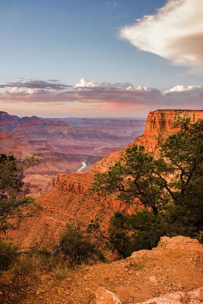 Wall Art - Photograph - Usa, Arizona, Grand Canyon National by Peter Hawkins