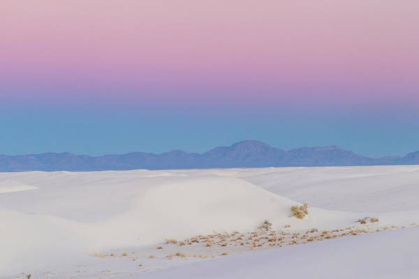 Wall Art - Photograph - Usa, New Mexico, White Sands National by Jaynes Gallery