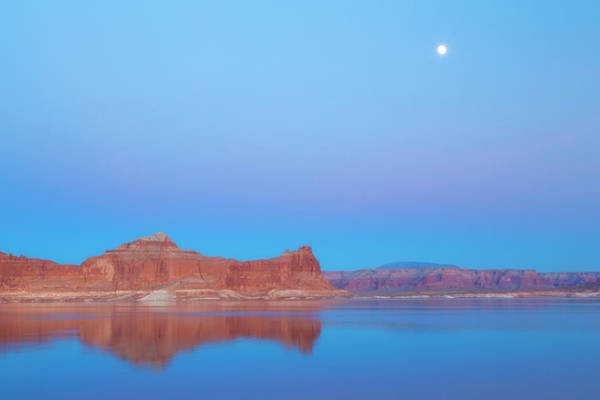 Don Photograph - Utah, Glen Canyon National Recreation by Jaynes Gallery