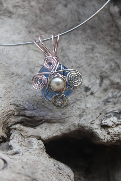 Jewelry - 11 Free Style by Kathy Peltomaa Lewis