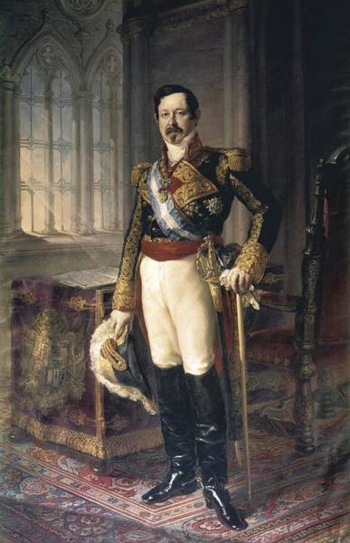 Amnesty Photograph - Lopez Y Porta�a, Vicente 1772-1850 by Everett