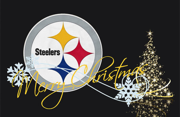 Pittsburgh Photograph - Pittsburgh Steelers by Joe Hamilton