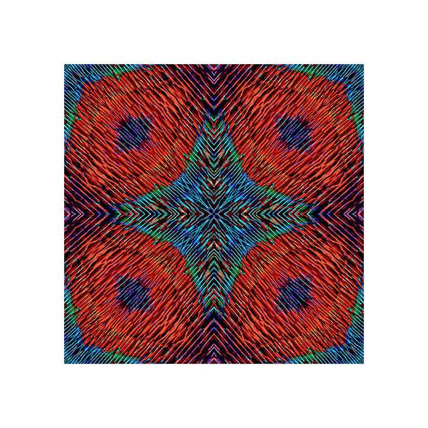 #11 Art Print