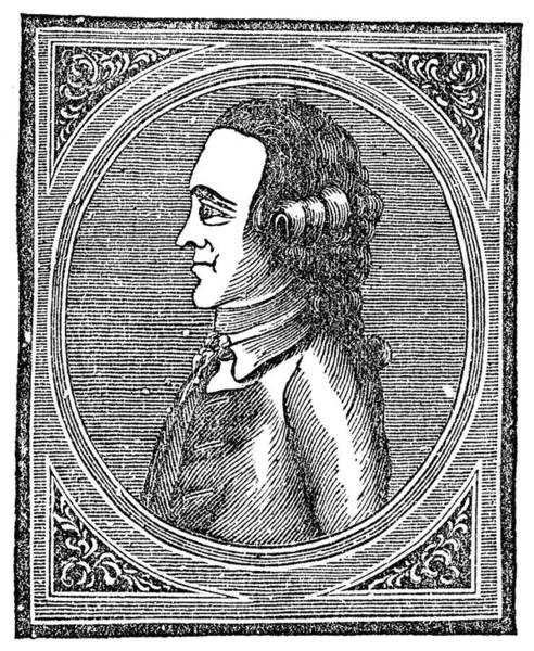 Painting - John Hancock (1737-1793) by Granger