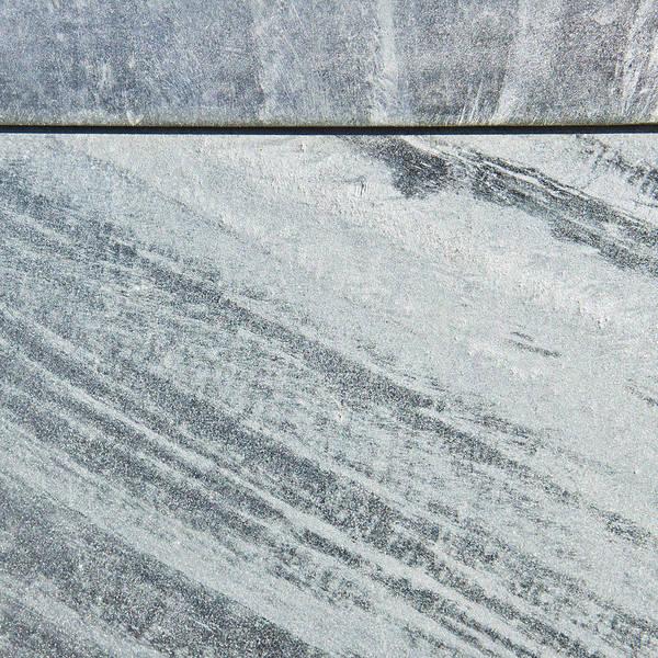Wall Art - Photograph - Metal Background by Tom Gowanlock