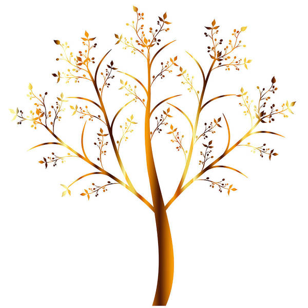 Olive Branch Digital Art - Olive Tree by IB Photography