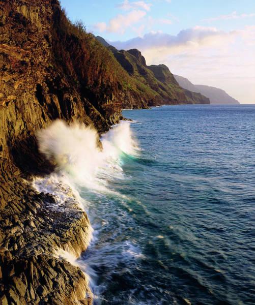 Wall Art - Photograph - Usa, Hawaii, Kauai by Jaynes Gallery