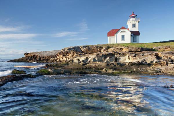 Don Photograph - Usa, Washington, San Juan Islands by Jaynes Gallery