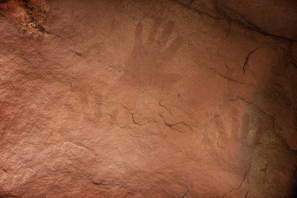Anasazi Wall Art - Photograph - Usa, Arizona, Grand Canyon National Park by Jaynes Gallery