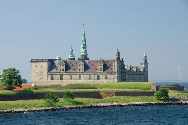 Oceanfront Photograph - Denmark, Helsingoer by Cindy Miller Hopkins