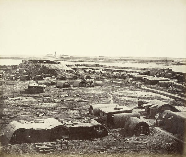 Wall Art - Photograph - Second Opium War, 1860 by Granger