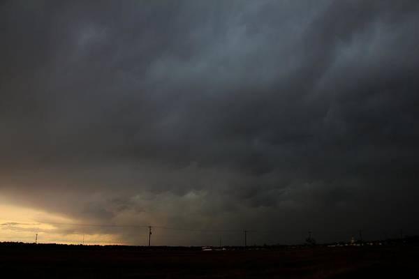 Photograph - Let The Storm Season Begin by NebraskaSC
