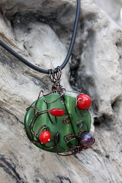 Jewelry - 15 Reclaimed Vintage by Kathy Peltomaa Lewis