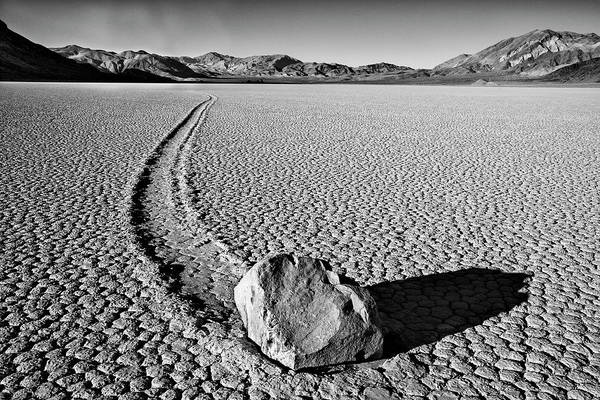 Wall Art - Photograph - Usa, California, Death Valley National by Jaynes Gallery